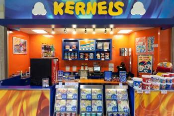 kernels popcorn store