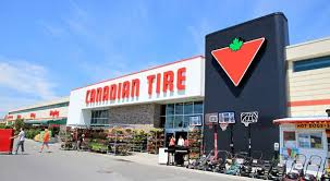 Canadian trie stores