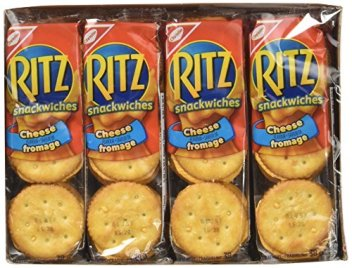 Ritz Snackwiches front