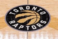 Raptprs centre court logo