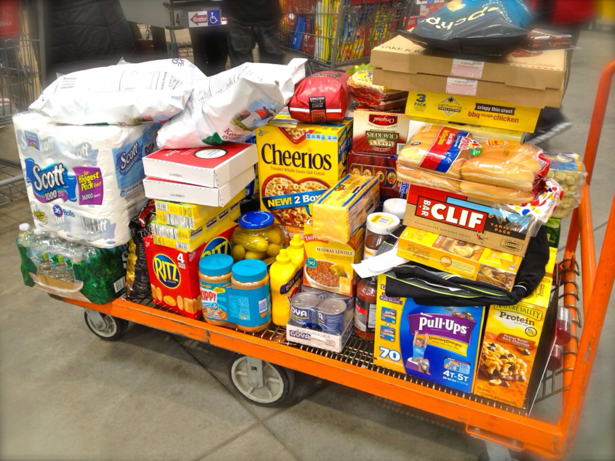 COSTCO …..Why do you willingly Supersize? – marketing uncomplicated